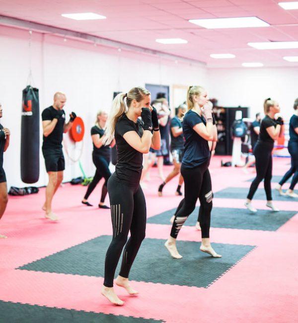 Fight Academy Groningen